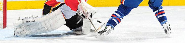 Pozvánka na hokejové zápasy – 40. týden.